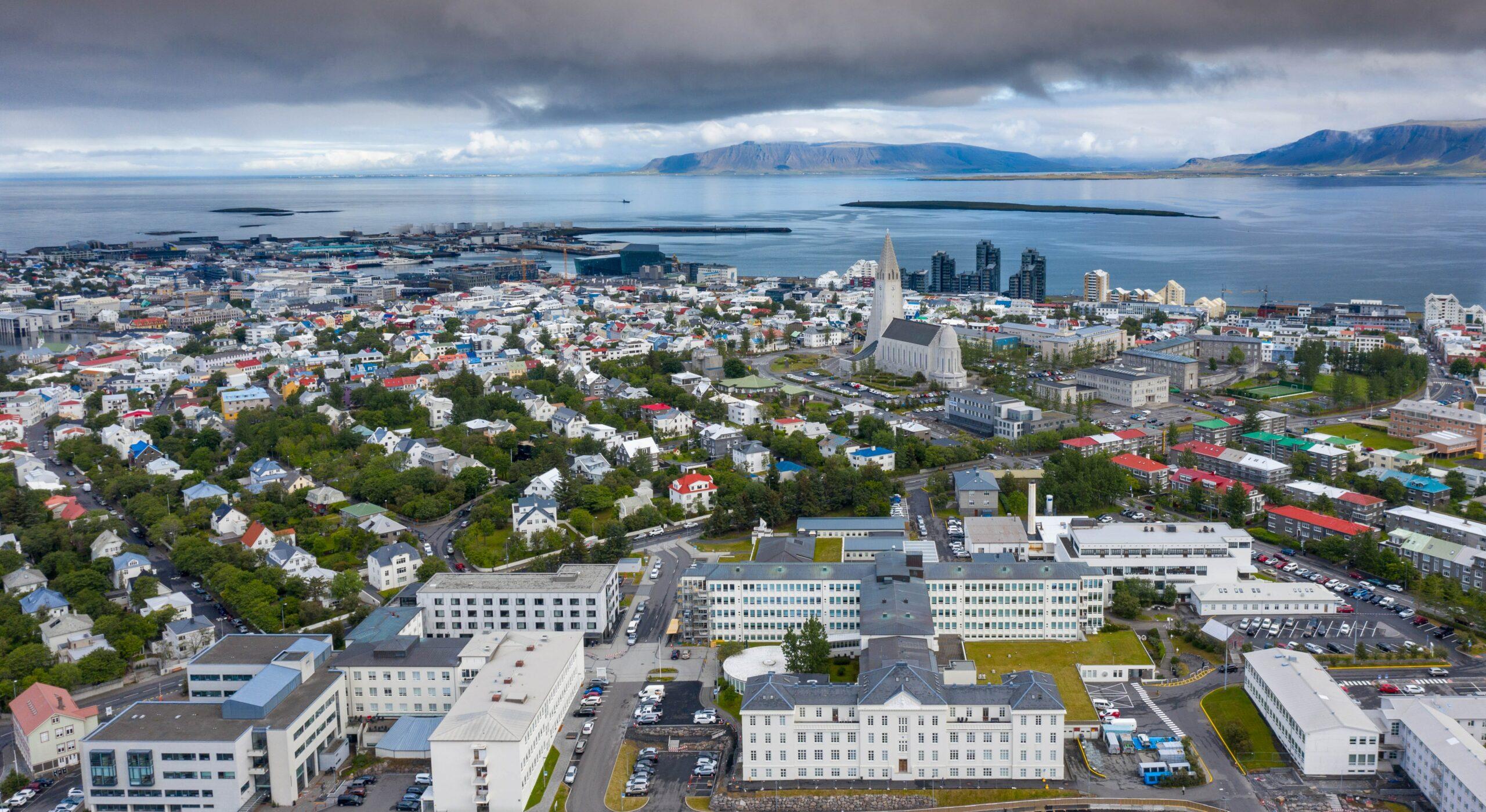 Forsíða 4.Skuldbindingar Íslands